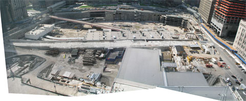 World Trade Site May 2004